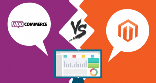 Comparison Magento 2 and Woocomerce