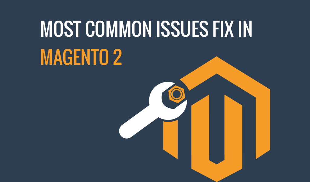 Solved How To Fix Most Common Issues in Magento 2