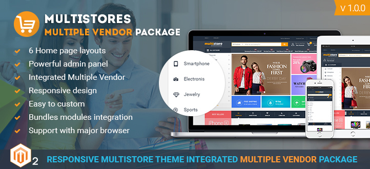 Must have Magento 2 extensions integrated in Magento marketplace theme package