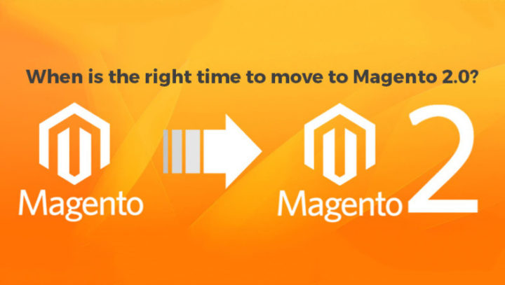5 signs that it's time to migrate to Magento 2